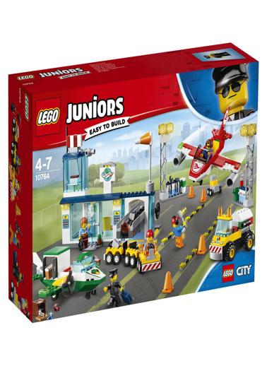 Lego LEGO Juniors City Airport Renkli